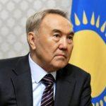Kazakhstan President said Kazakhstan could drop out of Eurasian Union