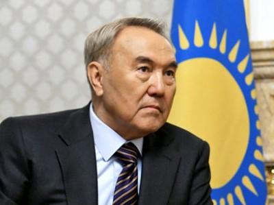 Назарбаев заявил о возможном выходе Казахстана из Евразийского союза