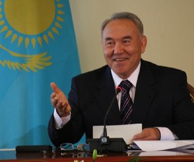 Назарбаев поздравил Эрдогана с предстоящим запуском Трансанатолийского газопровода