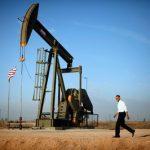 Нефть WTI подорожала до $48,48 за баррель