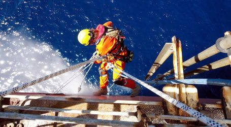 Oceaneering looking a Offshore Inspection Engineer