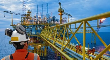 Anotech Energy Azerbaijan is looking for an Offshore Welding Inspector