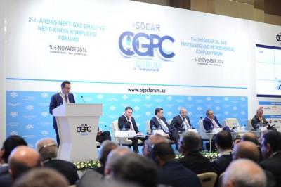 Çinin Azərbaycanda marağı – Neft-kimya kompleksi