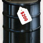 Нефть вскоре снова поднимется до $100
