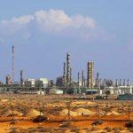 Oil production in Libya falls by 1M bpd