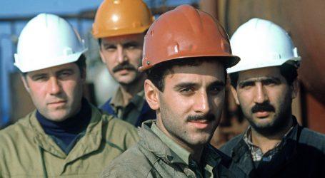 В нефтегазовом секторе Азербайджана — 34 тыс. человек