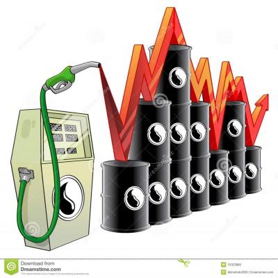 İMF neftin 2021-ci ilə qədər orta qiymətini açıqladı