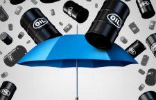 Oil falls on oversupply worries despite Iran sanctions