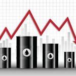 Dünya bazarında neftin qiyməti azalır