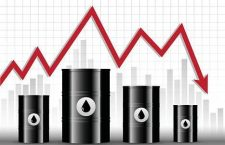 Price of Brent Crude Fell to $ 65 per Barrel