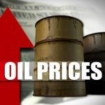 Oil steadies boosted by Iran fears, capped by China data