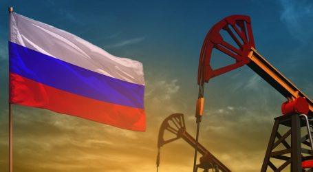 Official: Oil reserves in Russia to last for 58 years