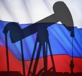 oil-russia