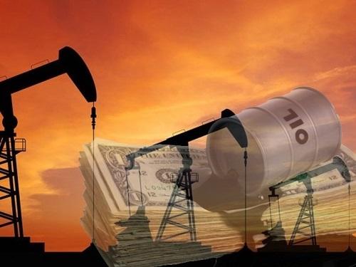 Нефть дешевеет, несмотря на вступление в силу санкций США против Ирана