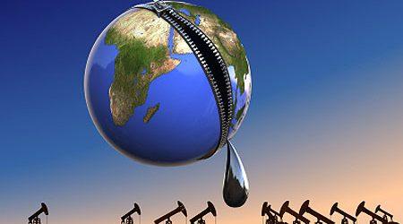 Top Exporters of Crude Oil
