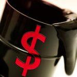 Brent markalı netin qiyməti $45-ə, Urals isə $42-a yaxınlaşır