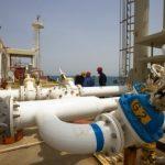 SOCAR сократила за 10 месяцев отгрузку нефти с порта Новороссийск на 43%
