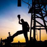 В январе Украина закупала нефть только у Азербайджана