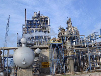 Uzbekistan, S. Korea to build gas chemical facility