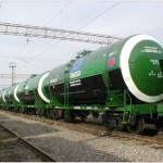 In 2013 Azerbaijan actually did not export gasoline