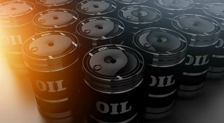 Oil falling in price on production growth in US