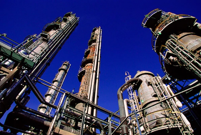 В Туркмении на полгода сдвинуты сроки сдачи завода по производству бензина из газа