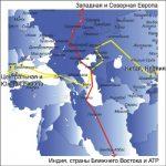 Начинаются перевозки грузов между Россией и Ираном через Каспий