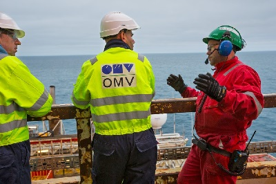 OMV starts production in Abu Dhabi