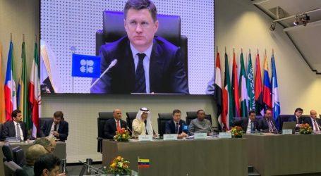 Катастрофа на газовом рынке: Страны-производители топлива думают о своем ОПЕК