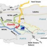 EU postponed making decision on Gasprom's access to OPAL gas pipeline
