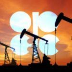 Dekabrda OPEC üzrə neft hasilatı artıb