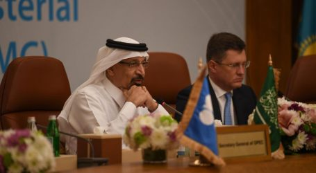 OPEC meeting: will Saudi Arabia and Russia cool oil prices?