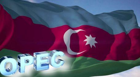 ОПЕК обнародовала прогноз по добыче нефти в Азербайджане