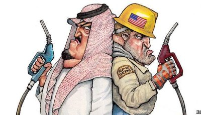 "OPEC-US ""war"" will maintain oil prices at $ 60-75/bbl"