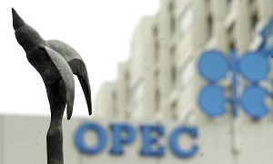 OPEC insignificantly increased forecast of world demand in oil in 2013