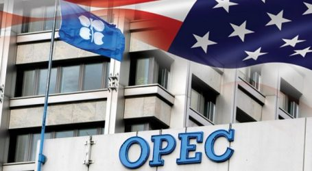 Oil Prices Finish Higher on US Draw and OPEC+ Signs