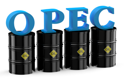 Sentyabrda OPEC-in neft hasilatı artıb