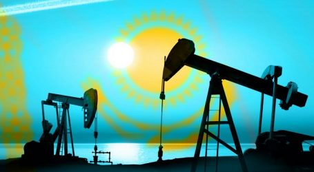 Казахстан в декабре выполнил обязательства по сделке ОПЕК+ на 96%