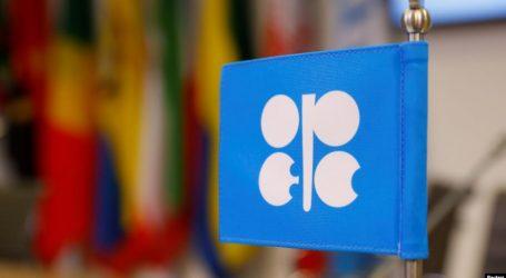 ОПЕК призвал партнеров соглашения перевыполнить сделку о сокращении добычи нефти