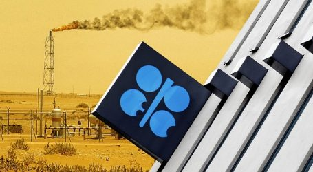OPEC keeps forecast for growth in global oil demand in 2021