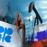 Россия не исключает пересмотра условий сделки ОПЕК+