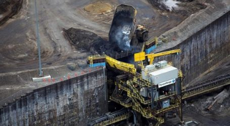 Western Canada Oil Production Rebounds As U.S. Oil Stagnates