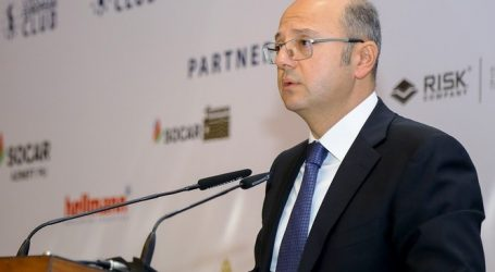 Azerbaijani Energy Minister to Attend OPEC+ Meeting