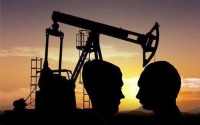 Azərbaycanda neft hasilatı yüksək templə azalır