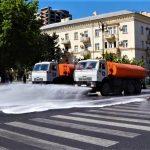 СOVID-19 и Азербайджан: краткий обзор вызовов