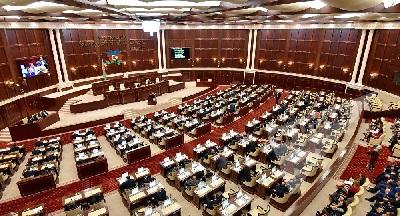 """Parlamentin """"D230"""" bloku üzrə sazişi yay tətilindən əvvəl ratifikasiya etməsi gözlənilir"""