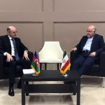 Azərbaycanın energetika naziri İranda səfərdədir