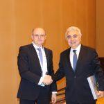 Азербайджан в течение 20 лет утроит добычу газа – МЭА