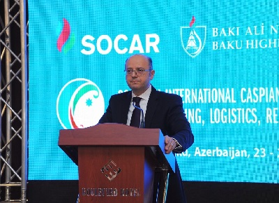 Minister: Azerbaijan does not plan to join OPEC