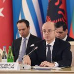 The fourth ministerial meeting of SGC Advisory Council starts in Baku